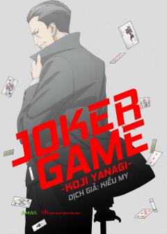 Joker Game - Tập 1