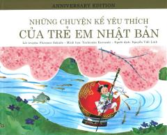 Những Chuyện Kể Yêu Thích Của Trẻ Em Nhật Bản