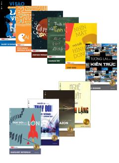 Combo TedBooks (Bộ 10 Cuốn)