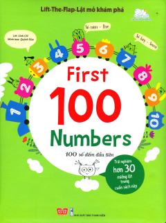First 100 Numbers - 100 Số Đếm Đầu Tiên