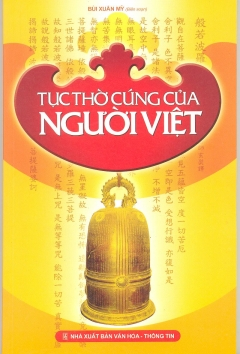 Tục Thờ Cúng Của Người Việt