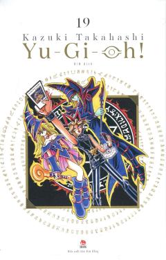 Yu-Gi-Oh! - Tập 19