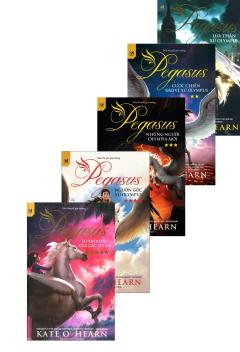 Combo Pegasus (Bộ 5 Tập)