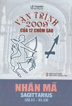 Vận Trình 2009 Của 12 Chòm Sao - Nhân Mã