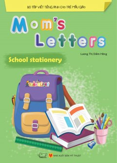 Mom's Letters - School Stationery