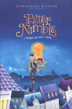 Peter Nimble & Những Đôi Mắt Thần