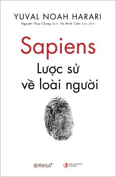 Sapiens - Lược Sử Về Loài Người