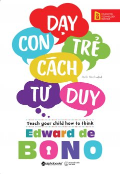 ETS - Dạy Con Trẻ Cách Tư Duy
