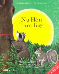 Picture Book Song Ngữ - Nụ Hôn Tạm Biệt