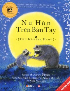 Picture Book Song Ngữ - Nụ Hôn Trên Bàn Tay