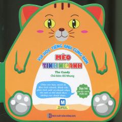 Vui Học Tiếng Anh Cùng Bạn - Mèo Tinh Nhanh