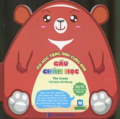 Vui Học Tiếng Anh Cùng Bạn - Gấu Chăm Học