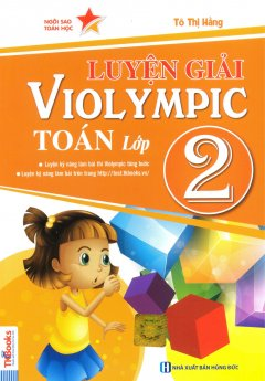 Luyện Giải Violympic Toán Lớp 2