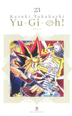 Yu-Gi-Oh! - Tập 23