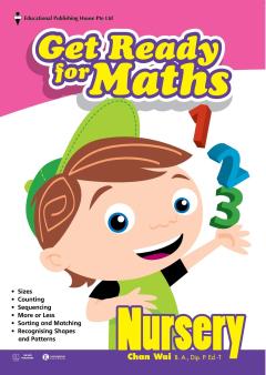 Get Ready For Maths - Nursery