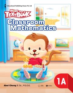 More Than A Textbook - Classroom Mathematics 1A