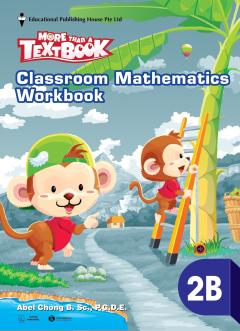 More Than A Textbook - Classroom Mathematics Workbook 2B