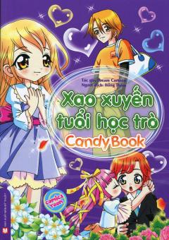 Candy Book - Xao Xuyến Tuổi Học Trò