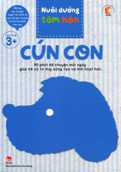 Nuôi Dưỡng Tâm Hồn - Cún Con (Hộp 6 Cuốn)