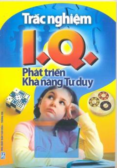 Trắc Nghiệm IQ - Phát Triển Khả Năng Tư Duy