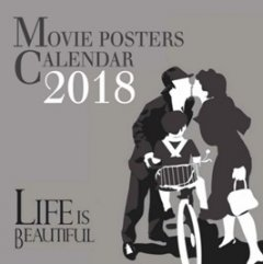 Lịch Bàn Chữ A 2018 - Life Is Beautiful