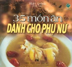35 Món Ăn Dành Cho Phụ Nữ