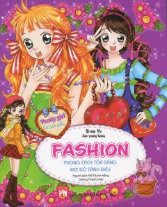 Fashion - Phong Cách Tỏa Sáng - Mix Đồ Sành Điệu (Pretty Girl Là Con Gái...)