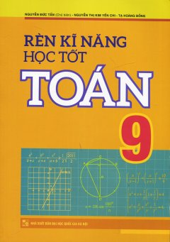 Rèn Kĩ Năng Học Tốt Toán 9