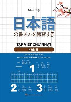 Tập Viết Chữ Nhật Kanji