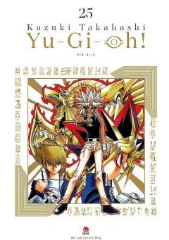 Yu-Gi-Oh! - Tập 25