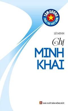 Chị Minh Khai