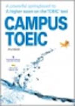 Campus Toeic (Dùng Kèm 1 MP3)