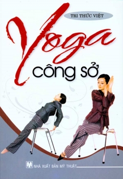 Yoga Công Sở