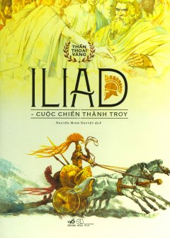 Iliad - Cuộc Chiến Thành Troy