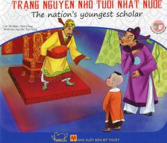 Danh Nhân Việt Nam Song Ngữ - Trạng Nguyên Nhỏ Tuổi Nhất Nước