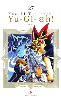 Yu-Gi-Oh! - Tập 27