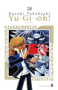 Yu-Gi-Oh! - Tập 28