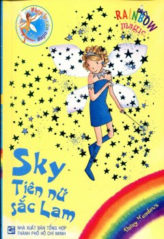 Phép Lạ Cầu Vồng - Tập 5: Sky Tiên Nữ Sắc Lam