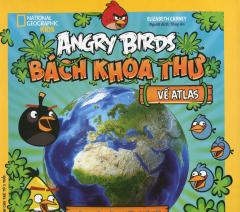 Angry Birds - Bách Khoa Thư Về Atlas