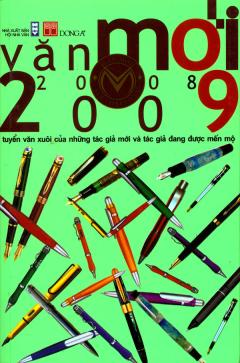 Văn Mới 2008 - 2009 (Màu Xanh)