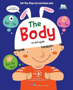 The Human Body - Cơ Thể Người