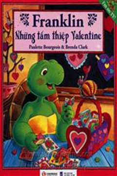 Franklin - Những Tấm Thiệp Valentine