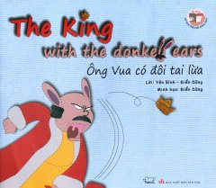 Ông Vua Có Đôi Tai Lừa (Song Ngữ