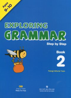 Exploring Grammar Step By Step - Book 2