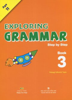 Exploring Grammar Step By Step - Book 3