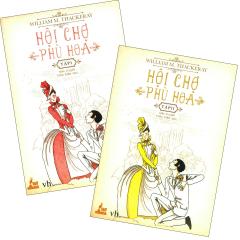 Combo Hội Chợ Phù Hoa (Bộ 2 Tập)