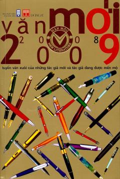 Văn Mới 2008 - 2009 (Màu Xám)