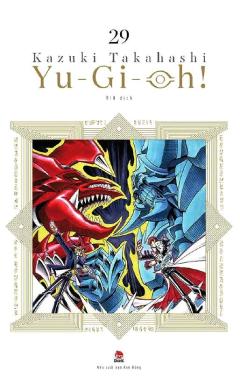 Yu-Gi-Oh! - Tập 29