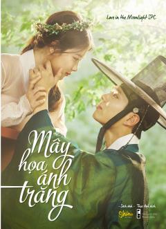 Mây Họa Ánh Trăng (Tặng Kèm 3 Postcard + 1 Poster - Số Lượng Có Hạn)