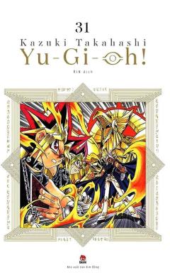 Yu-Gi-Oh! - Tập 31